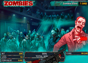 zombies bonusspel