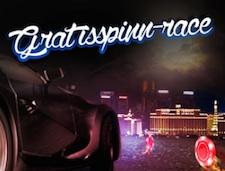 Gratisspinn Race Svenska Lotter