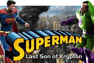 Superman-Last-Son-of-Krypton