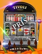 Tivoli Casino vinn spelautomat