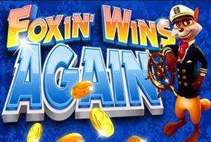 Foxin Wins - Rizk Casino