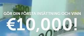 iGame 10000 euro