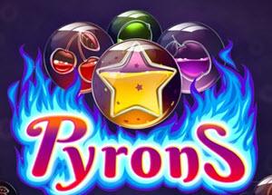 pyrons bonus
