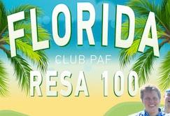 Club Paf vinn resa till Florida
