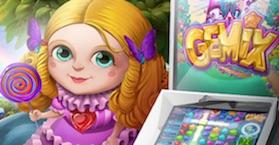 Casino Saga Gemix