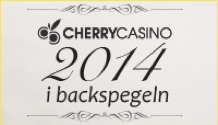 Cherry kampanj Casinoguide