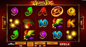 Gung Pow Casinoguide