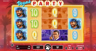 Vegas Party Casinoguide