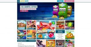prime slots casino och bonus