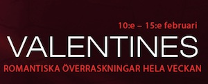 CasinoLuck Valentines