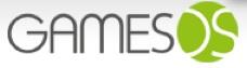 Games OS mjukvara