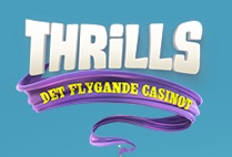 Thrills logo Casinoguide