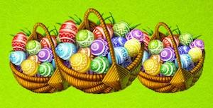 Easter Eggs Casinoguide