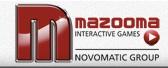 Mazooma mjukvara