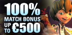 Betplay bonus