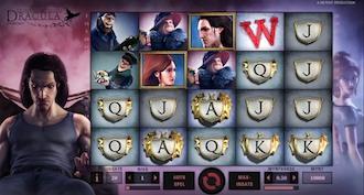 Dracula slot Casinoguide