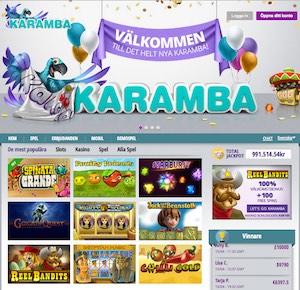 Karamba Casinoguide