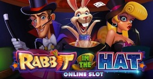 Rabbit in the Hat Casinoguide