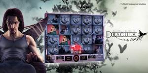 Slotsmillion Dracula