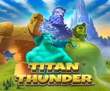 Titan Thunder Quickspin