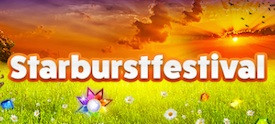 Festival Starburst Casinoguide