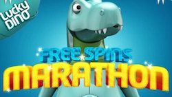 Free spins Luckydino
