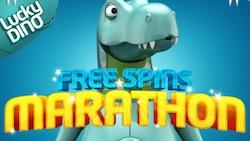 Free spins Luckydino