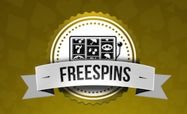 Mr Green free spins