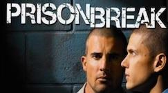 Prison Break videoslot