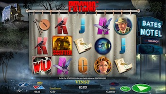 Psycho casinoguide
