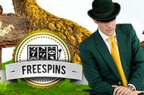 Stickers freespins