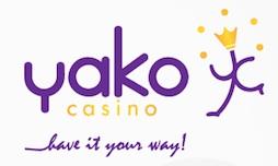 Yako casino front