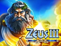 Zeus III WMS