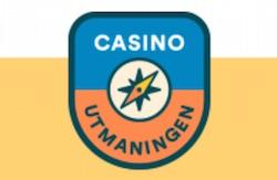 Casumo utmaning