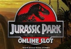 Jurassic Park freespins