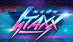 Neon Staxx Slotsmillion