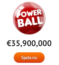Powerball EuroLotto