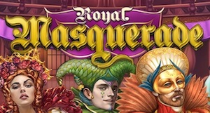 Royal Masquerade casinoguide
