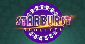 Starburst roulette casinoguide