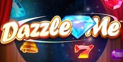 Dazzle Me promo LeoVegas