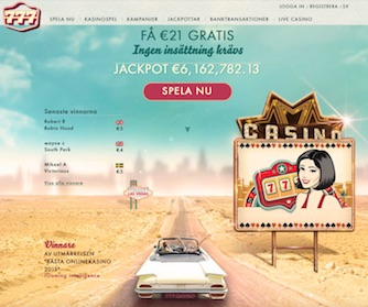 777 Casino casinoguide