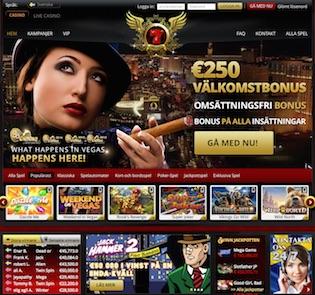 7red Casinoguide