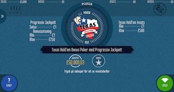 Felt Texas Hold'em