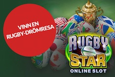 Rugby Star promo