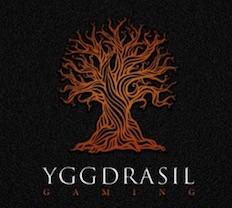Yggdrasil logga