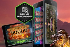 Mobilbet freespins