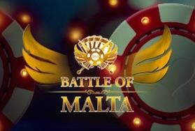 Mr Green battle of malta