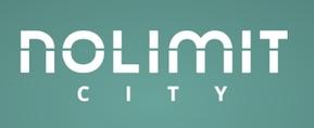 No Limit City mjukvara