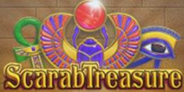 Scarab Treasure slot