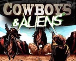 Cowboys BGO